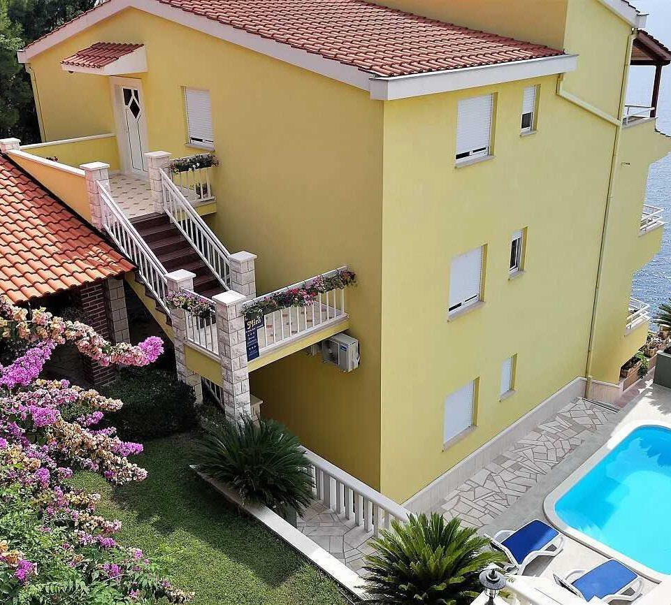 Apartamenty w Riwiera Omiš