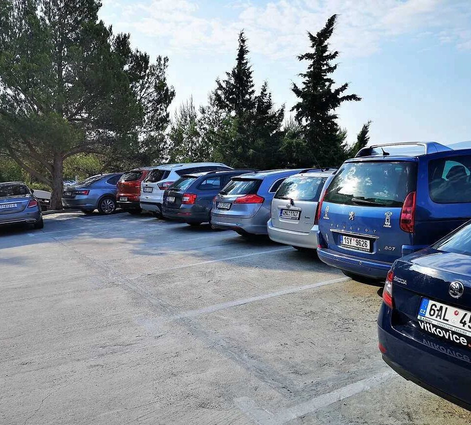 WILLA Mira-Omis,Chorwacja